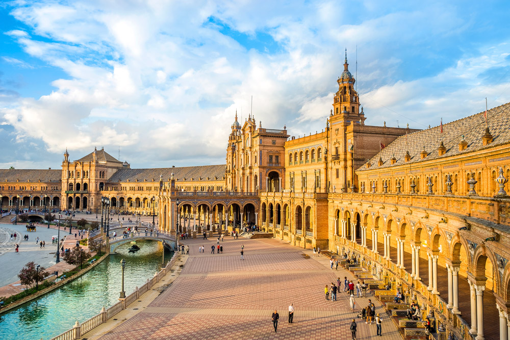 Spain-Andalusia