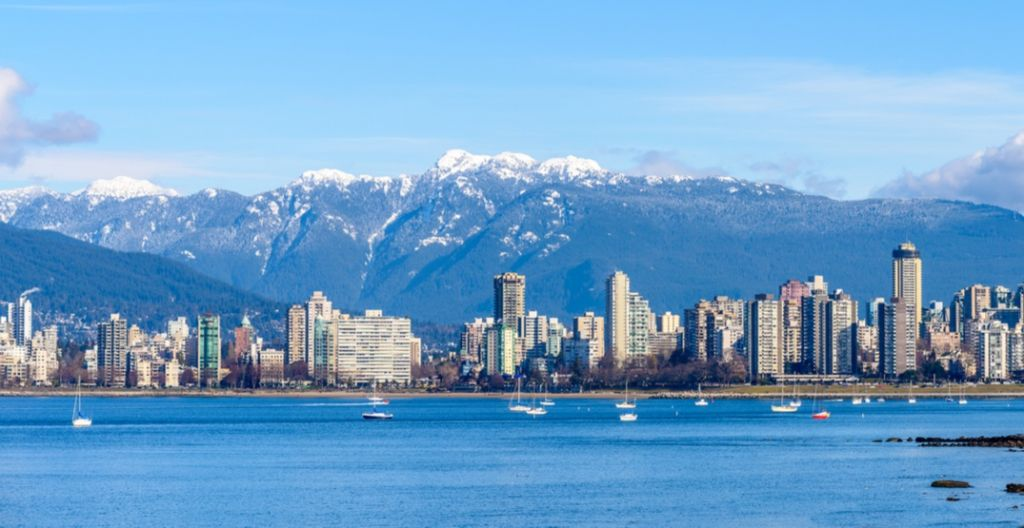 4-Day Rockies Summer Explorer from Vancouver
